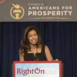 "Michelle Malkin Attacks ""Dead Tree Media"" at RightOnline"
