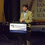 Photos: The FAMiLY Leader Leadership Summit