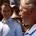 First Ben Lange TV Ad Launched in Iowa's First Congressional District Race