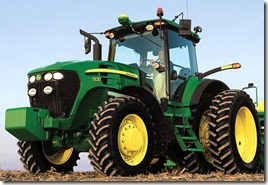 JOhnDeere7030