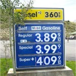 Americans for Prosperity to Reduce Gas Prices in Coralville, Ames and Waterloo