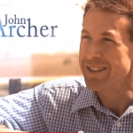Video: John Archer Releases First TV Ad in Iowa 2nd CD Race