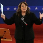 Six Reasons Why Candy Crowley is the Worst Debate Moderator Yet