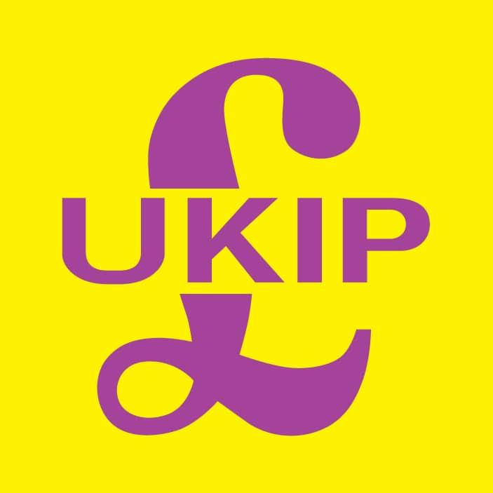 UK Independence Party Logo