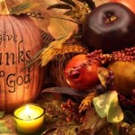 America's First Thanksgiving Proclamation