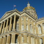 Jack Whitver Proposes to Eliminate Income Tax in Iowa