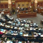 Education Reform Debate in Iowa House Liveblog