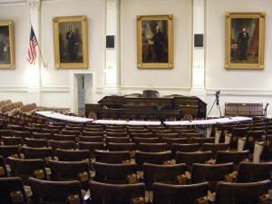 Representatives' Hall, Concord, NH