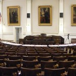 NH House: Life Issues and Educational Choice Await Action