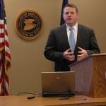 Iowa Senate Bill Filed Would Repeal Iowa Department of Education