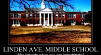 Anti-bullying program at Linden Ave. Middle School in Red Hook, NY