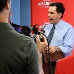 Live Blog: Polk County GOP Dinner with Scott Walker