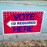 Common Sense Solution to Voter Fraud