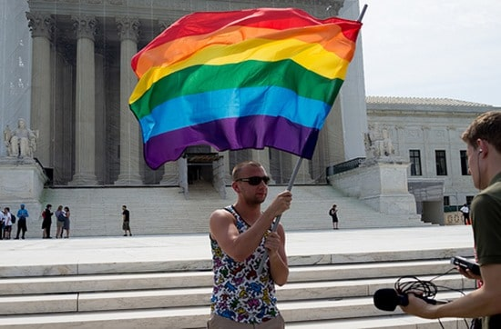 Waiting for DOMA SCOTUS Ruling