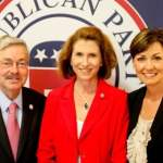 Spiker Asks Mary Mosiman to Chair Iowa GOP State Convention
