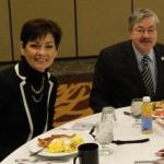 Branstad-Reynolds Campaign's Greatest Threat May Be Internal