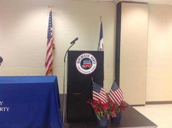 Lyon County GOP Fundraiser