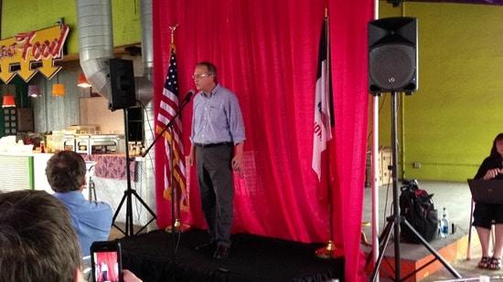 David Young - Polk County GOP