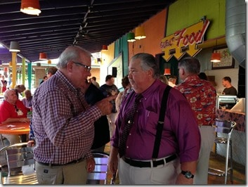 Sam Clovis - Polk County GOP
