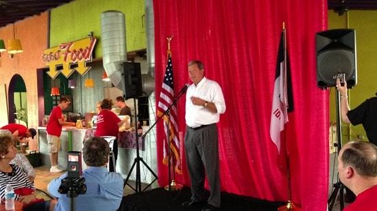 Tom Latham - Polk County Republicans