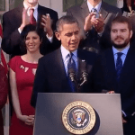 President Obama's Remarks on Obamacare Rollout Underwhelms