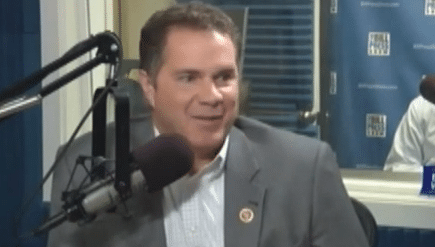 Bruce Braley on Bill Glass Show