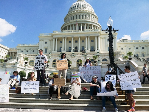 shutdownprotest