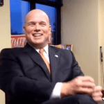 Matt Whitaker Reaches Out to Homeschoolers