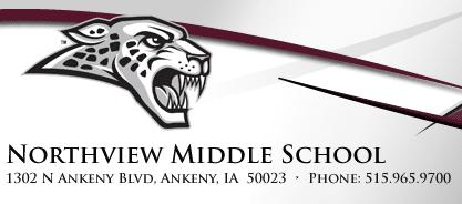 Northview Middle School - Ankeny, IA