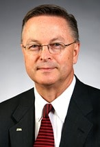 Rod Blum HR Headshot