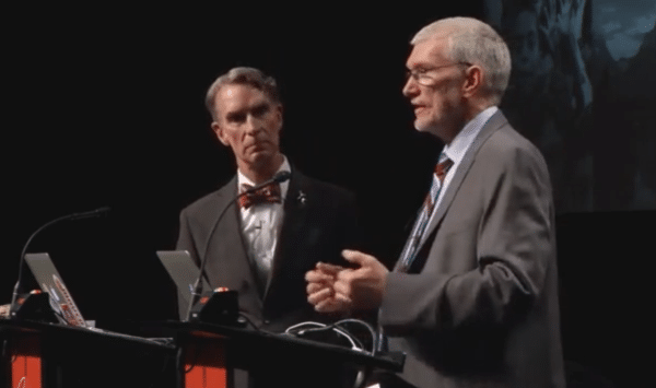 Ken Ham and Bill Nye Creation Debate