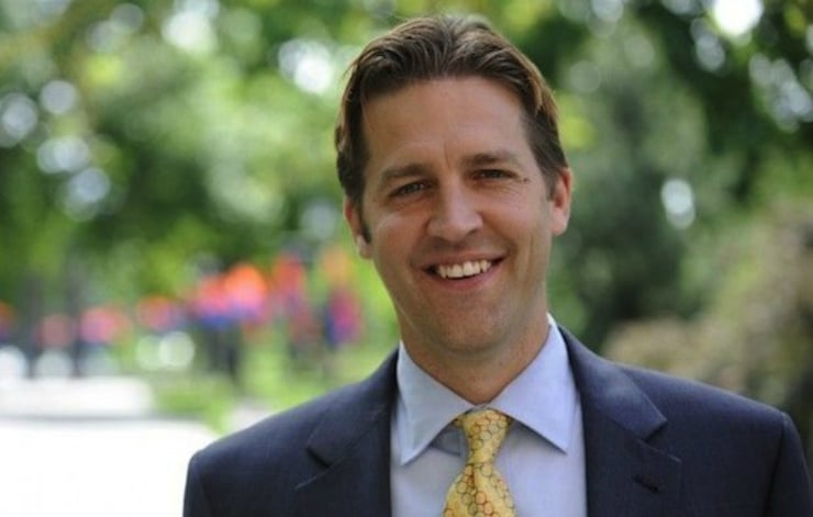 FreedomWorks PAC, Senate Conservatives Fund, Club for Growth and Sarah Palin have endorse Ben Sasse's U.S. Senate Run in Nebraska