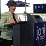 State Senator Ken Rozenboom Endorses Joni Ernst for U.S. Senate