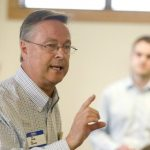 Rod Blum Explains Vote Against Speaker Boehner's Reelection