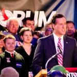Rick Santorum Joins Fight to Stop Common Core