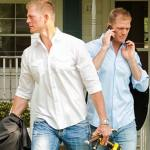 Michael Sam, Benham Brothers, and Homosexual Activism