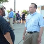 Tea Party Express Endorses Matt Schultz for Congress