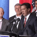 Mississippi: The Republican Establishment's Shame