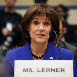 Lois Lerner Uses Official IRS Email to Call Conservatives A**holes