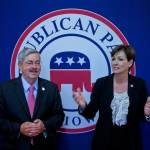 Terry Branstad's Greatest Threat Is Himself