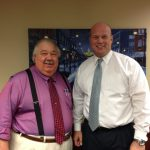 Matt Whitaker to Chair Sam Clovis' Campaign for State Treasurer