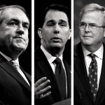 What 2016 Republican Front-Runner?