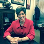 Joni Ernst: Stop President Obama's Executive Overreach, Fund DHS