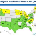What Indiana's Religious Freedom Restoration Act Actually Does
