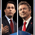 Cruz and Rubio Rise, Bush Drops in Latest Iowa Caucus Poll