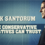 Pro-Santorum PAC Contrasts Santorum with Opponents in First Ad