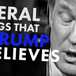 Jeb Bush's Campaign Video Reveals The Real Donald Trump