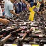 Self Control, Not Gun Control