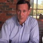 Interview: Rick Santorum Discusses His New Tax Plan