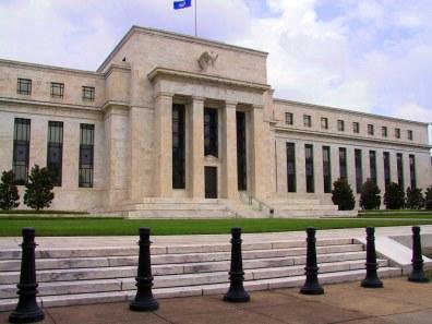 Federal Reserve HeadquartersPhoto credit: Dan Smith